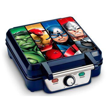 Disney Avengers Waffle Maker, , large