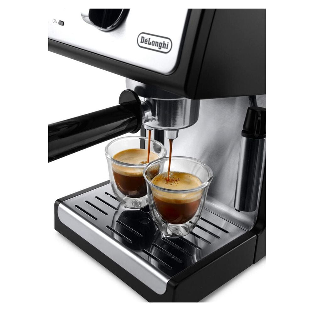 Delonghi Pump Espresso Machine, , large