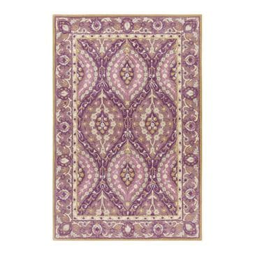 Surya Castello CLL-1023 8' x 10' Purple Area Rug, , large