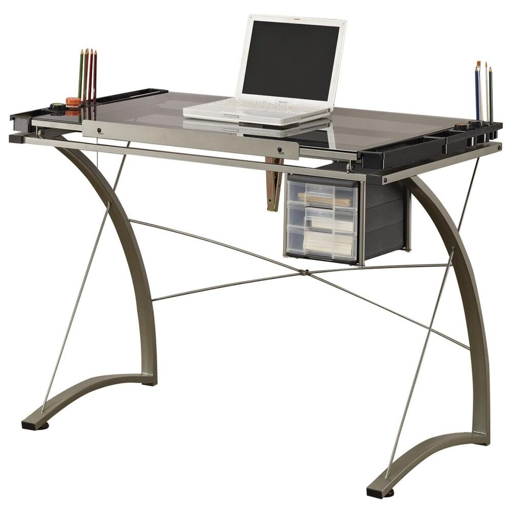 Pacific Landing Artist Drafting Table Desk, , large
