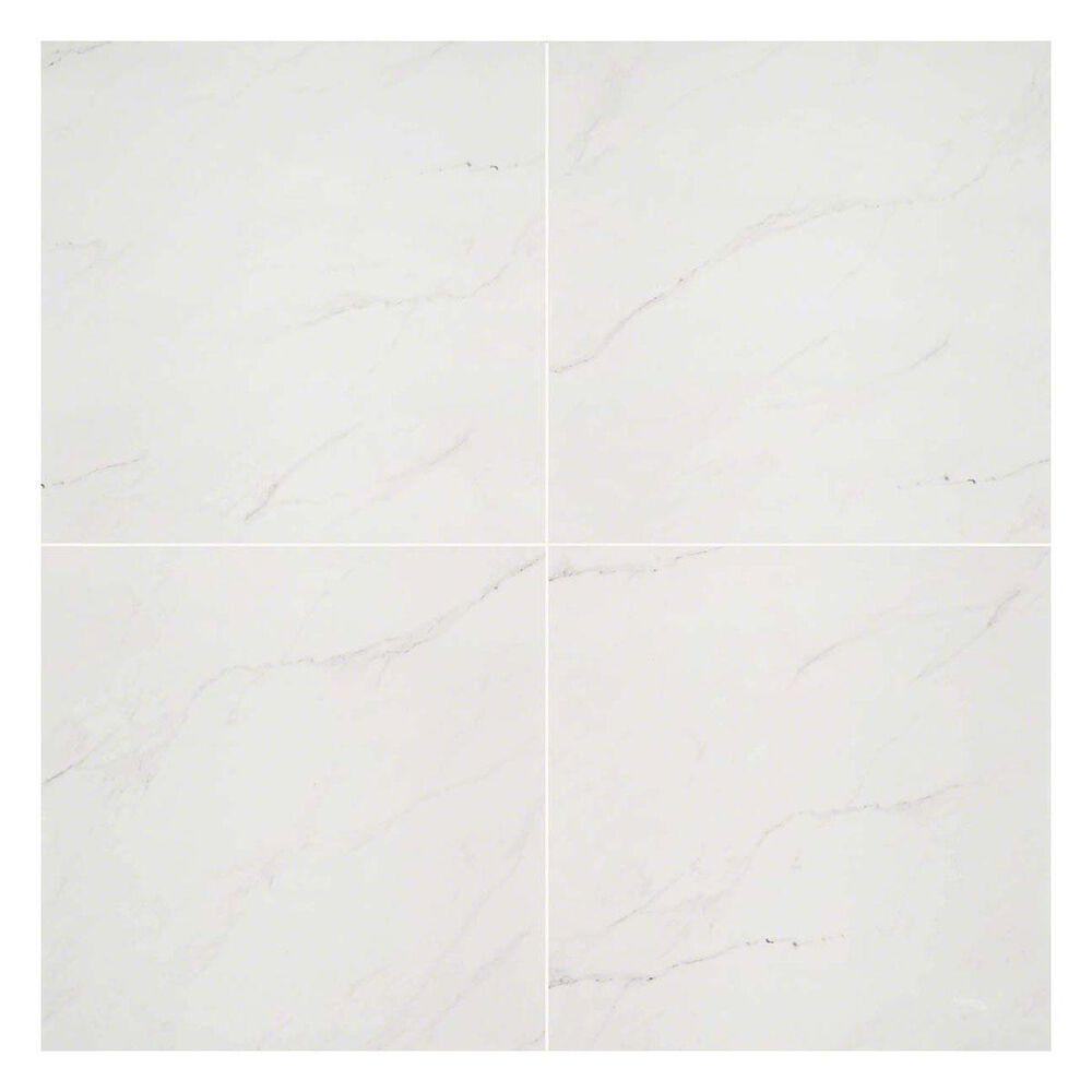 "MS International Aria Ice 24"" x 24"" Porcelain Tile, , large"
