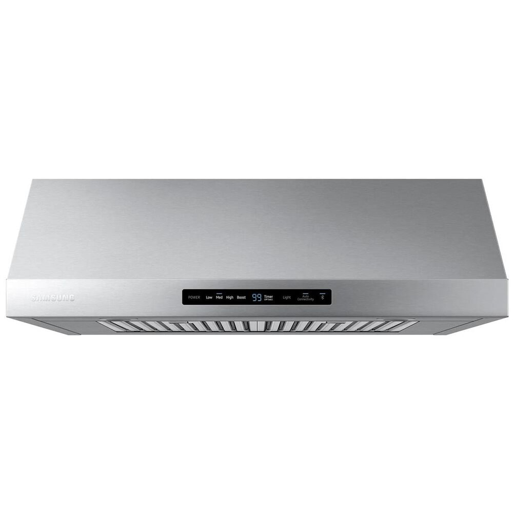 """Samsung 30"""" Under Cabinet Hood in Stainless Steel, , large"""