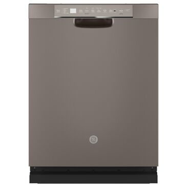 "GE Appliances 24"" Built-In Dishwasher in Slate, , large"