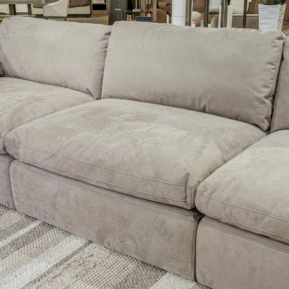 Signature Design by Ashley Next-Gen Gaucho 3-Piece Sofa in Putty, , large