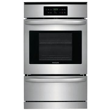 "Frigidaire 24"" Single Gas Oven in Stainless Steel, , large"
