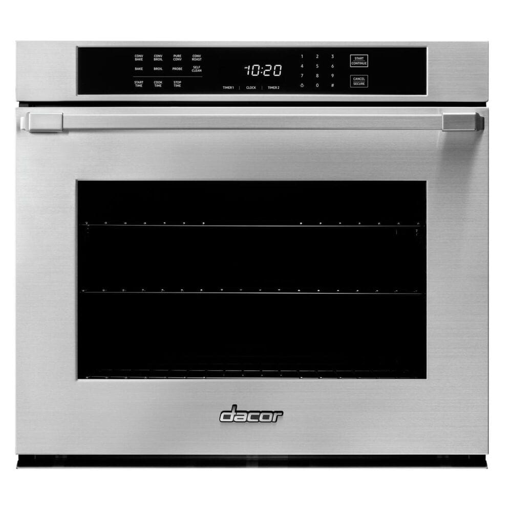 """Dacor Heritage 30"""" Single Wall Oven, part of DacorMatch Color System, , large"""