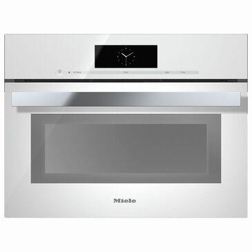 "Miele 24"" Combination Steam Oven in Brilliant White, , large"