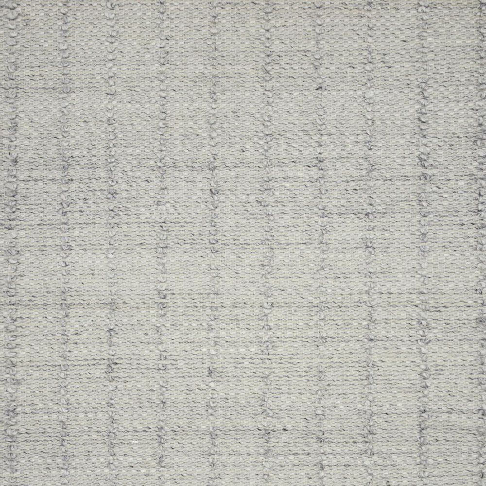 "Magnolia Home Elliston II-01 2'6"" x 7'6"" Light Grey Runner, , large"