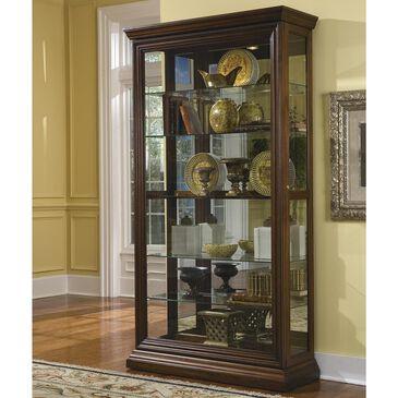 Nineteen37 Edwardian Curio Cabinet, , large
