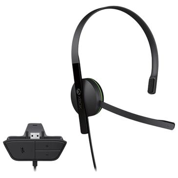 Microsoft Xbox One Chat Headset, , large