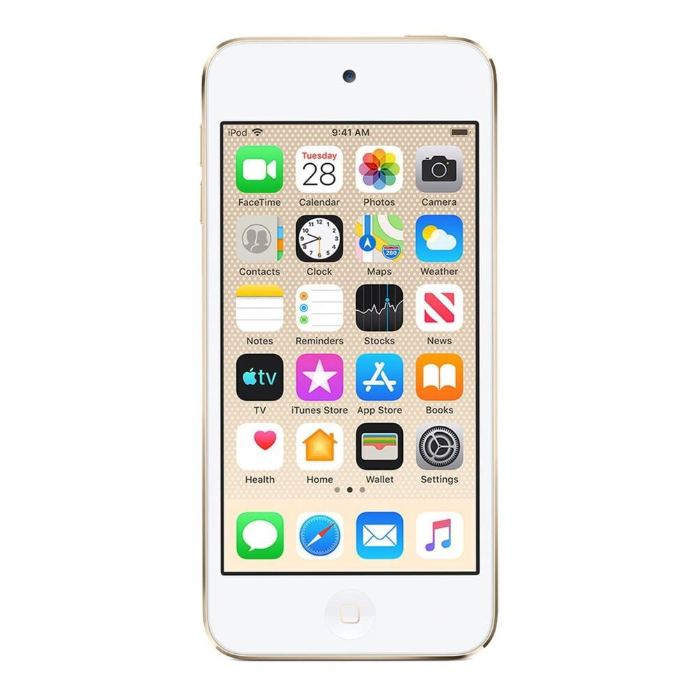 Apple iPod Touch 32GB in Gold (Latest Model), , large