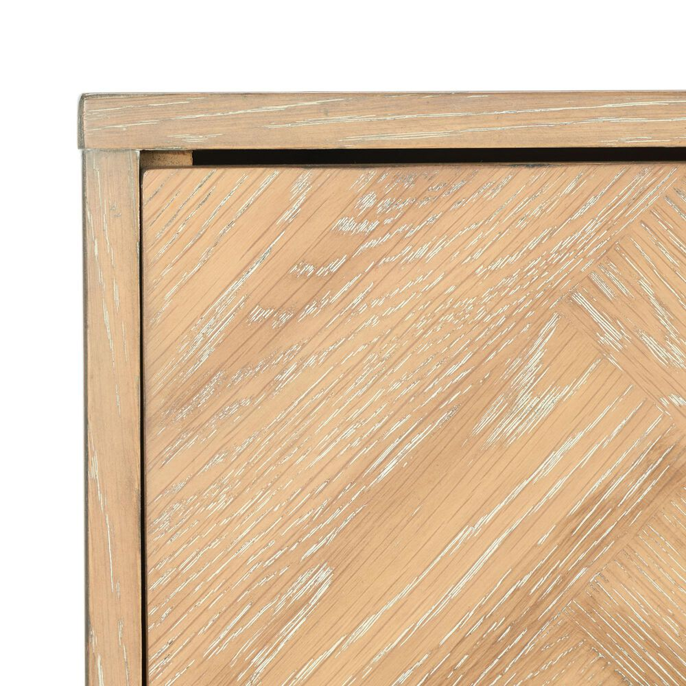Safavieh Estelle Dresser in Rustic Oak, , large