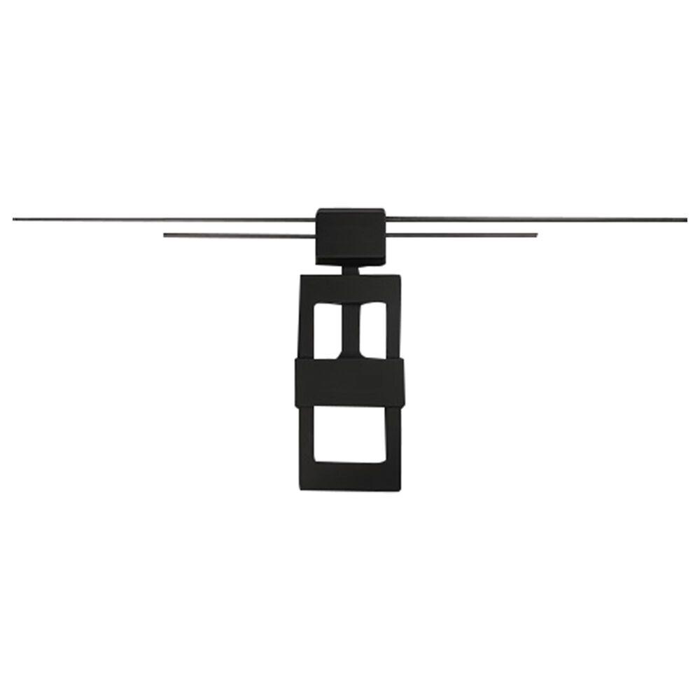 Audiovox Amplified Outdoor HDTV Antenna, , large