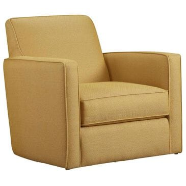 Xenia Maxwell Accent Chair in Gold Mine Citrine, , large