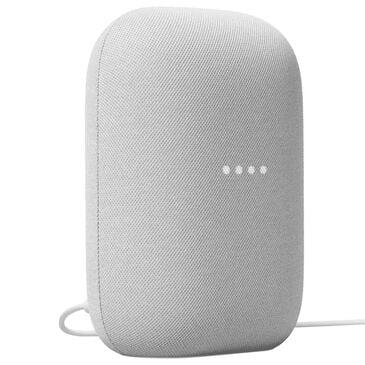 Google Nest Audio Smart Speaker in Chalk, , large
