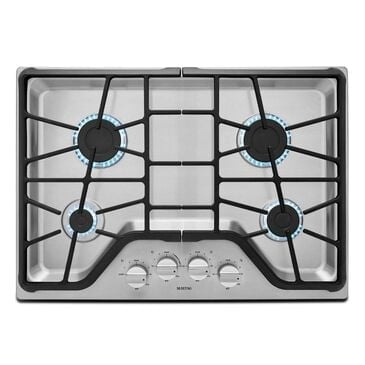 """Maytag 30"""" Gas Cooktop with Power Burner, , large"""
