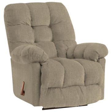 Best Home Furnishings Brosmer Rocker Recliner in Platinum, , large