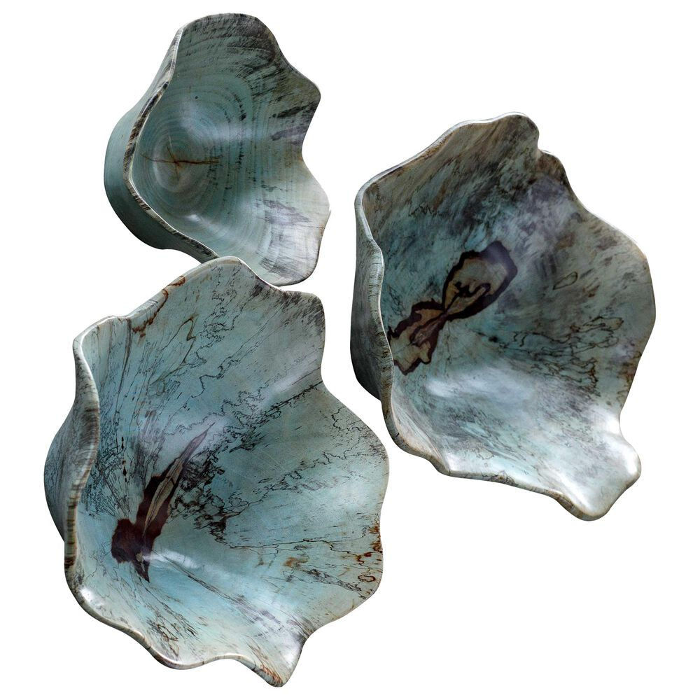 Uttermost Teo Wall Art (Set of 3), , large