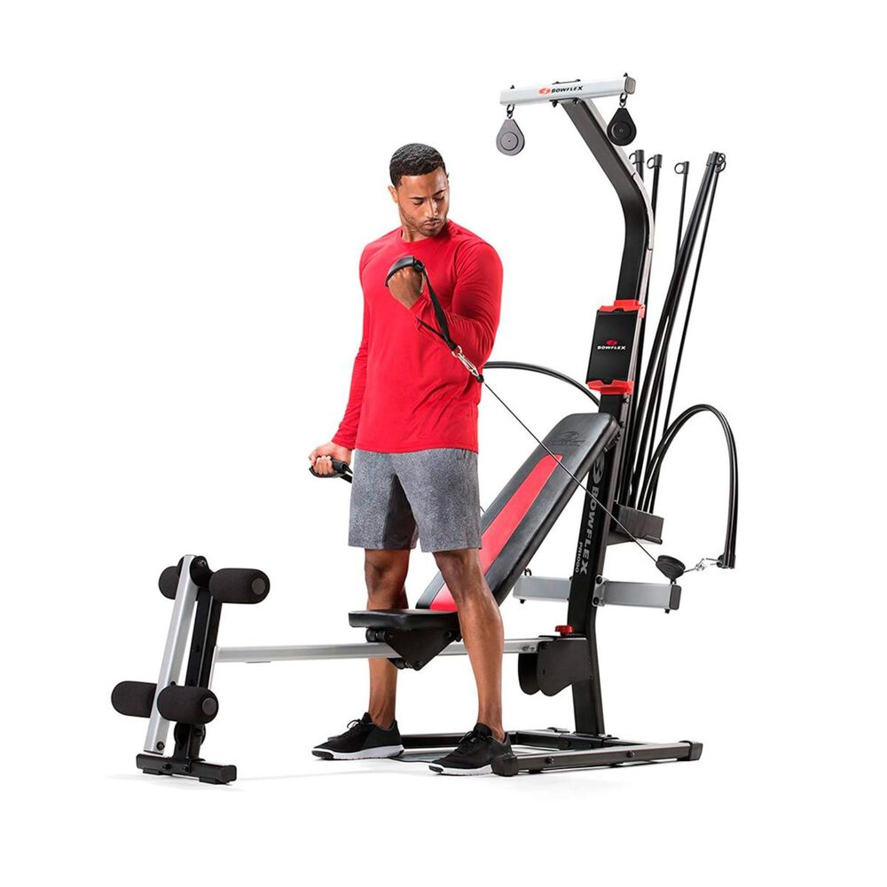Bowflex PR1000 Home Gym, , large