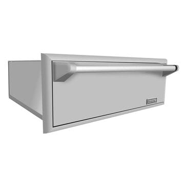 """Coyote Outdoor CWD 30"""" Warming Drawer in Stainless Steel, , large"""