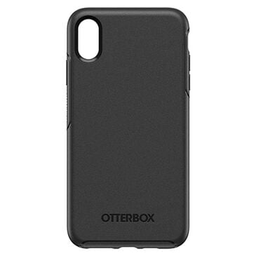 Otterbox Symmetry Series Case in Black for iPhone Xs, , large