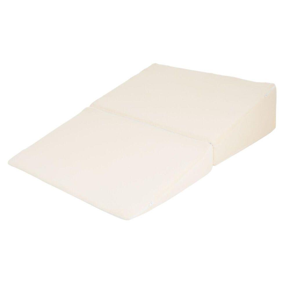 Timberlake Lavish Home Folding Memory Foam Pillow, , large