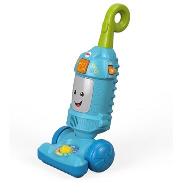 Fisher-Price Light-up Learning Vacuum, , large