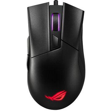 ASUS ROG Gladius II Core RGB Gaming Mouse in Black, , large