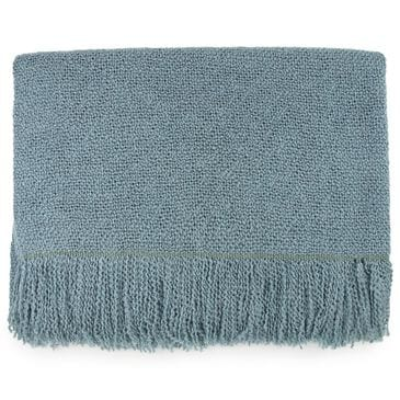 Bedford Cottage Serene Throw in Mist, , large