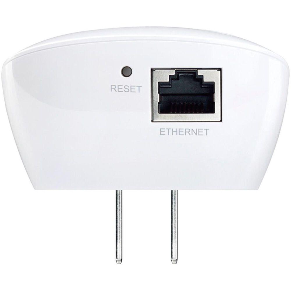 TP-LINK 300Mbps Universal WiFi Range Extender, , large