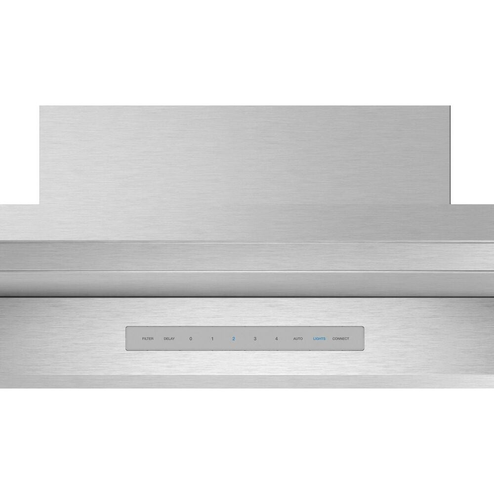 """Thermador 36"""" Masterpiece Drawer Chimney Wall Hood with 600 CFM in Stainless Steel, , large"""