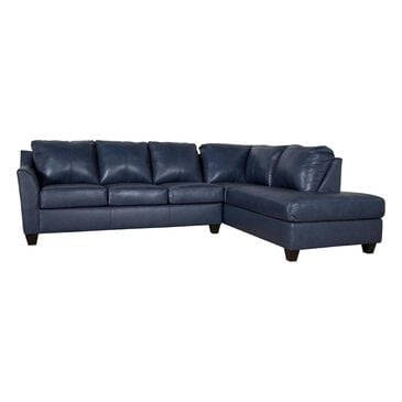 Lane 2-Piece Sectional in Soft Touch Shale, , large