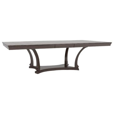 Declan Dining Rectangular Extension Dining Table in Hazelnut Washed, , large