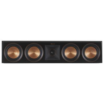 "Klipsch Quad 5.25"" Center Channel Speaker in Ebony, , large"