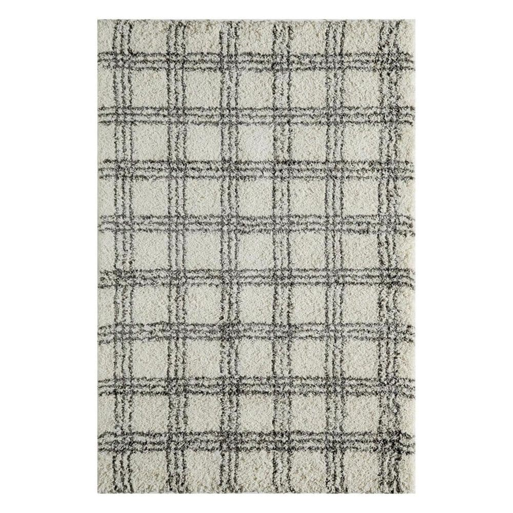 "Momeni Maya MAY-04 9'3"" x 12'6"" Ivory Area Rug, , large"