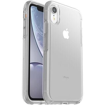 Otterbox Symmetry Series Clear Case for iPhone XR, , large