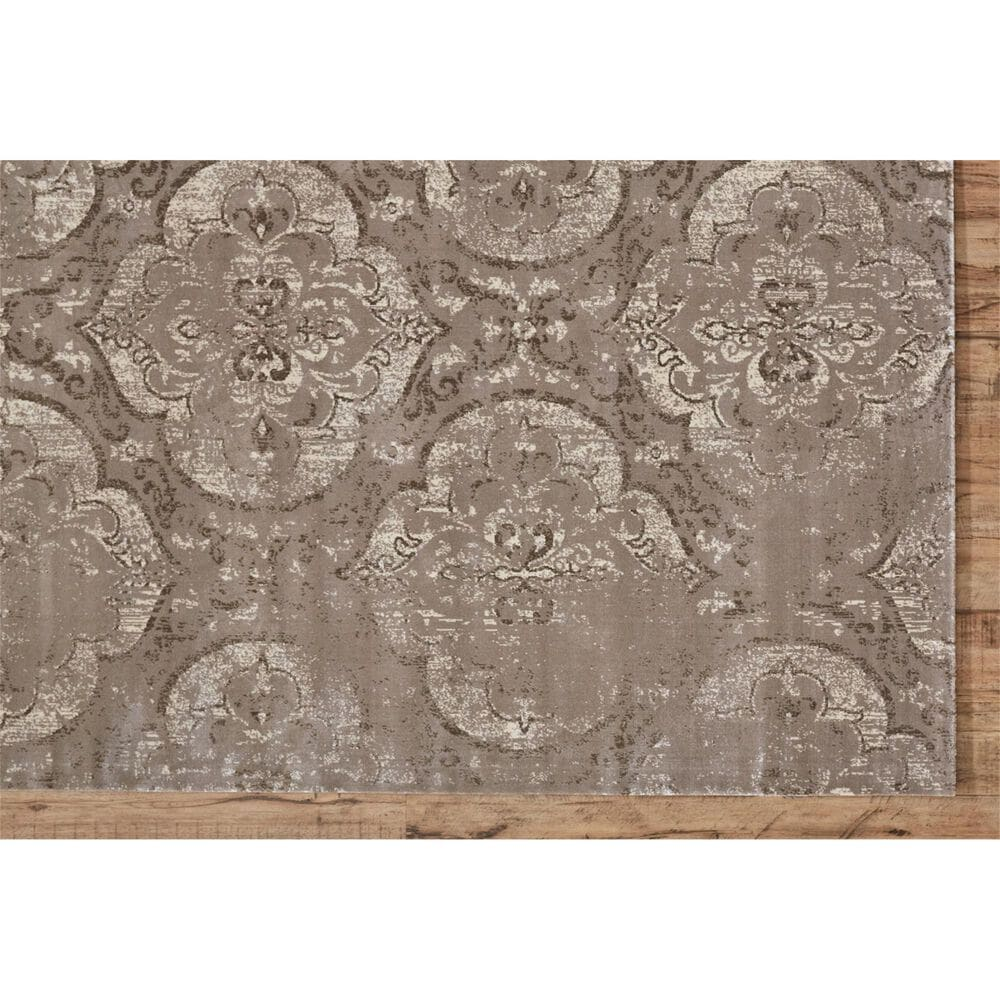 """Feizy Rugs Fiona 3269F 9'2"""" x 12'2"""" Graphite Area Rug, , large"""