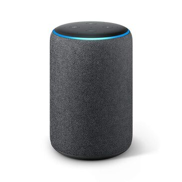 Amazon Echo Plus (2nd Gen) in Charcoal, , large