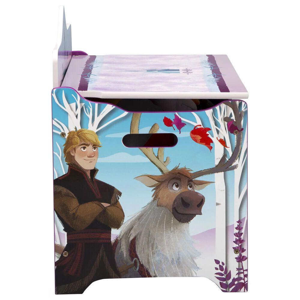 Delta Frozen II Deluxe Toy Box, , large