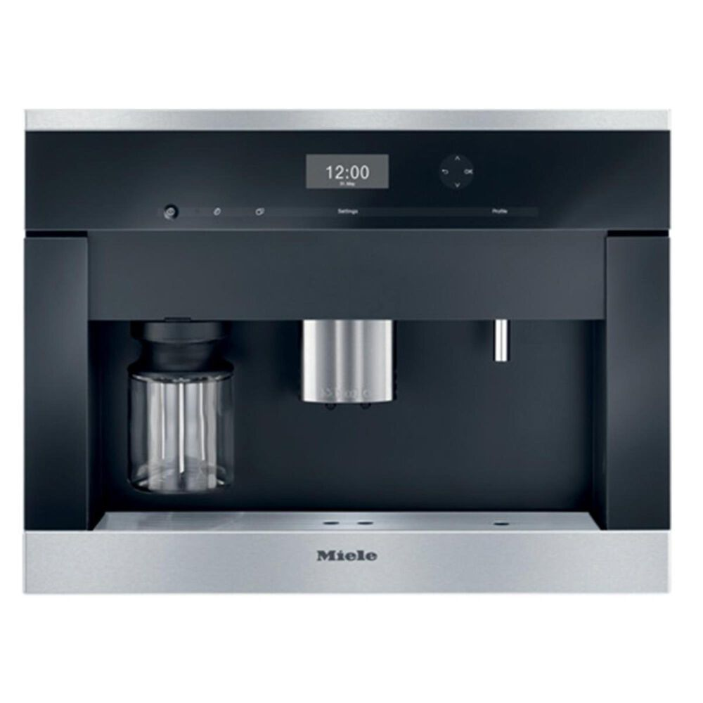 Miele Built in Coffee System, , large