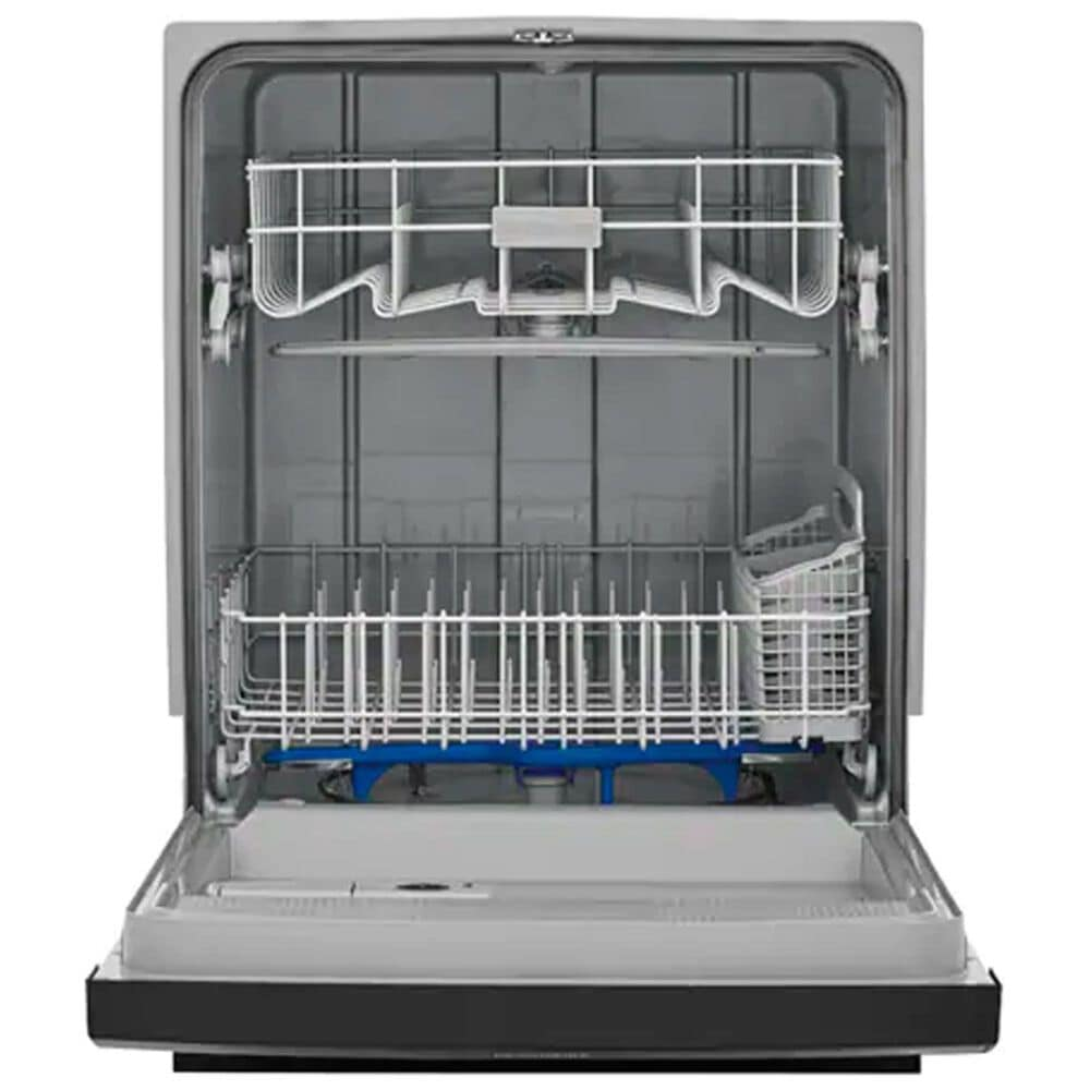 """Frigidaire 24"""" Energy Star Built-In Dishwasher in Black , , large"""