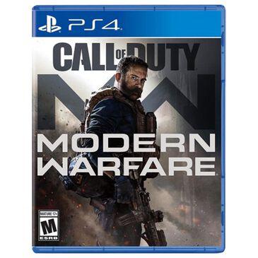 Call of Duty CoD: Modern Warfare 2019 - PlayStation 4, , large
