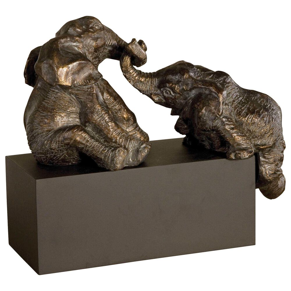 Uttermost Playful Pachyderms Figurines, , large