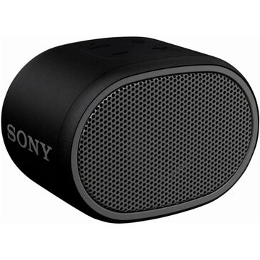 Sony Extra Bass Portable Bluetooth Speaker in Black, , large