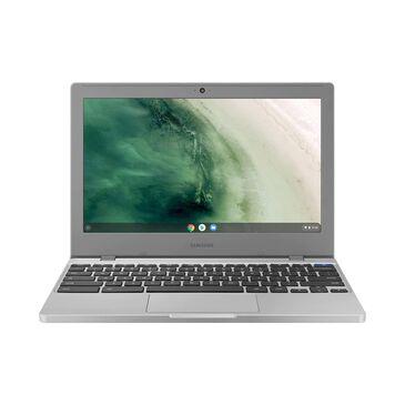 "Samsung 11.6"" Chromebook 4 | Celeron Processor N4000 - 6GB RAM - Intel UHD Graphics 600 - 64GB Flash Storage, , large"