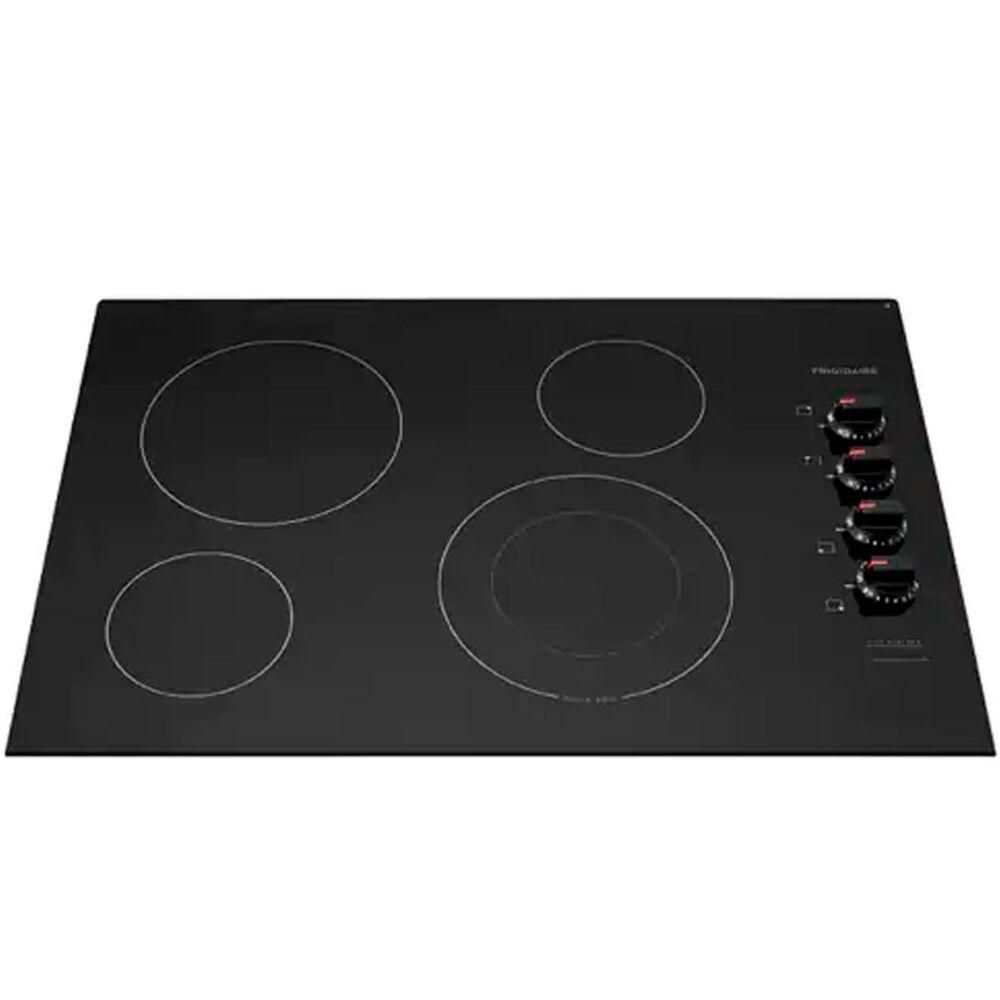 "Frigidaire 30"" Electric Ceramic Cooktop with Black Trim , , large"