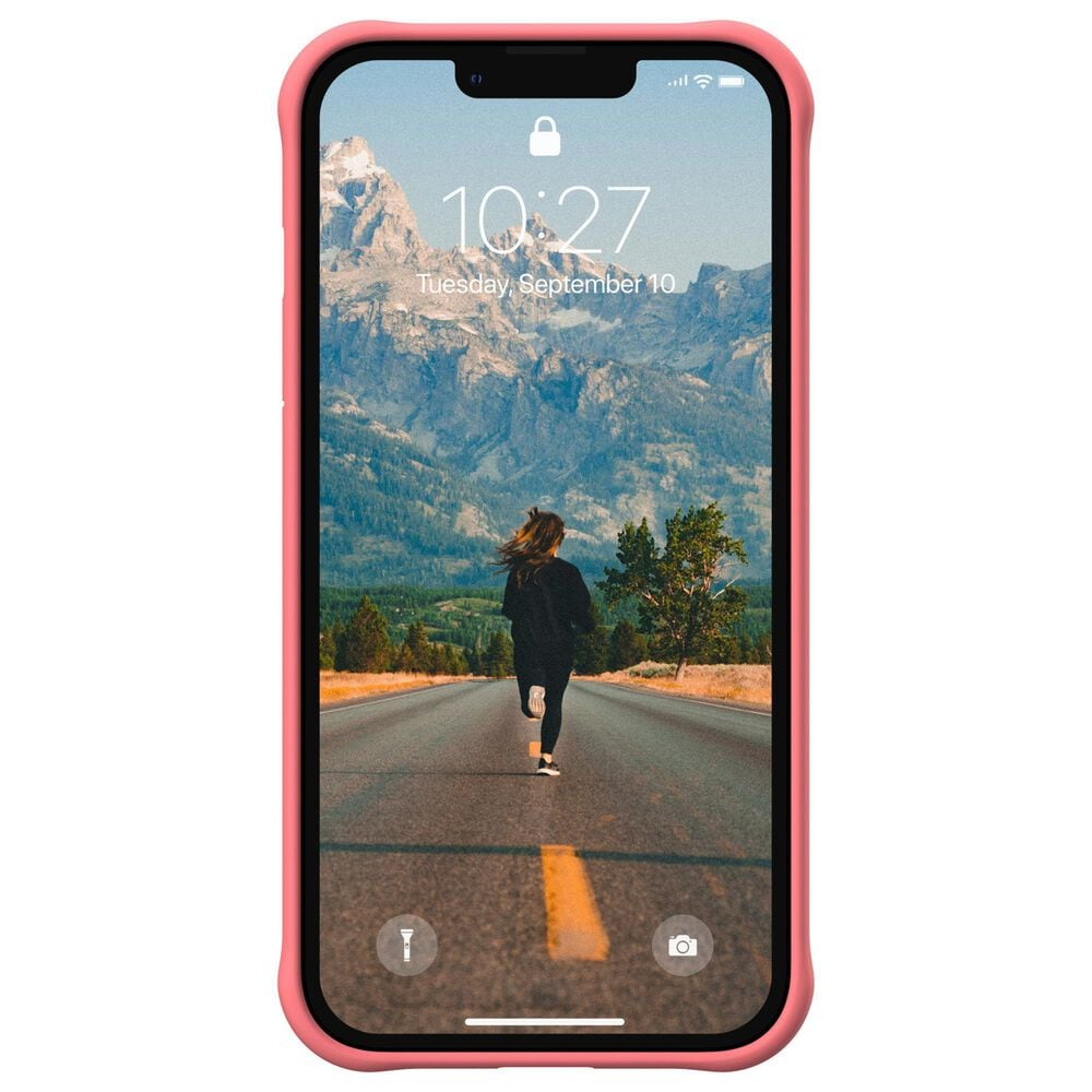 UAG U Dot Case for iPhone 13 in Clay, , large