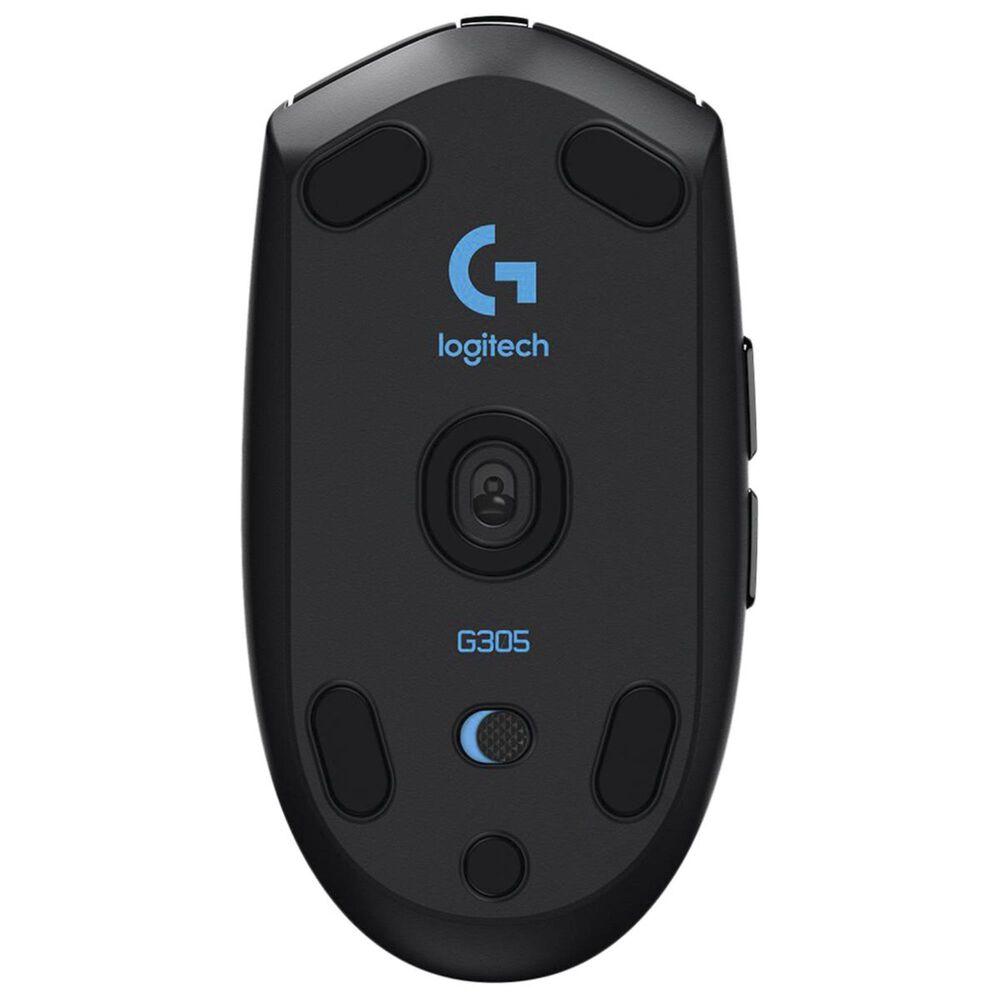 Logitech G305 Lightspeed Gaming Mouse in Black, , large