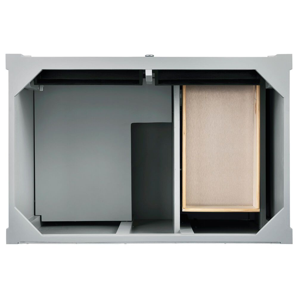 """James Martin Brittany 36"""" Single Vanity Cabinet in Urban Gray, , large"""