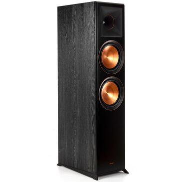 "Klipsch RP-8000F Dual 8"" Tower Floorstanding Speaker in Ebony , , large"
